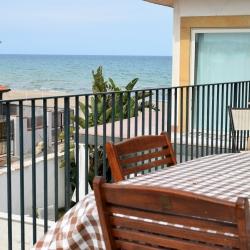 Casa Vacanze Appartamento Sul Mare